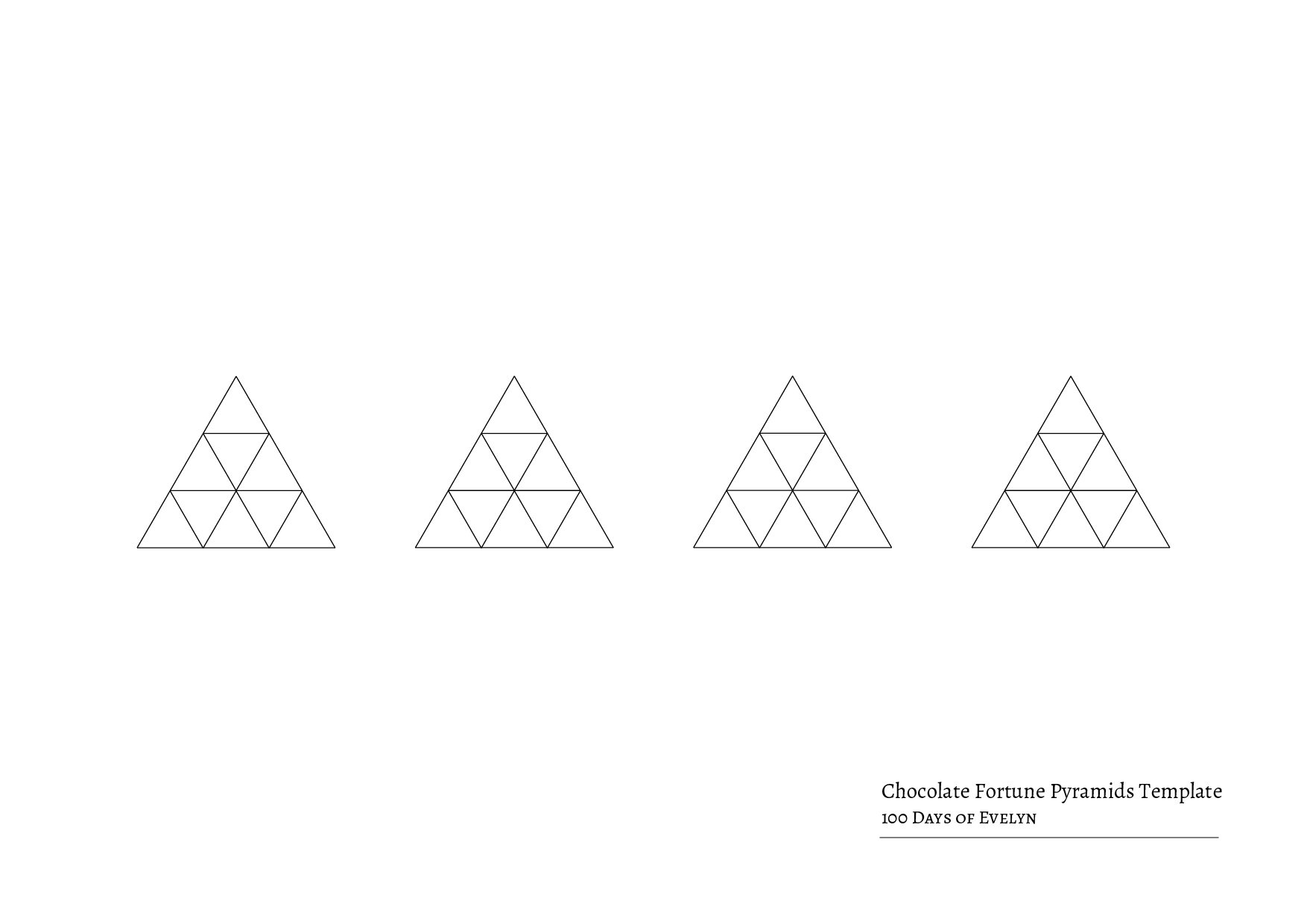 Great Ten Thousand Dollar Pyramid Template Pictures >> Contemporary ...