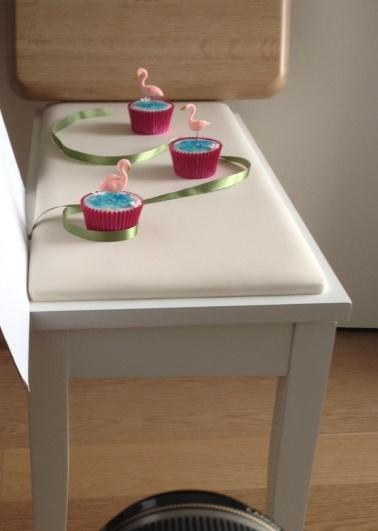 Flamingo Setup