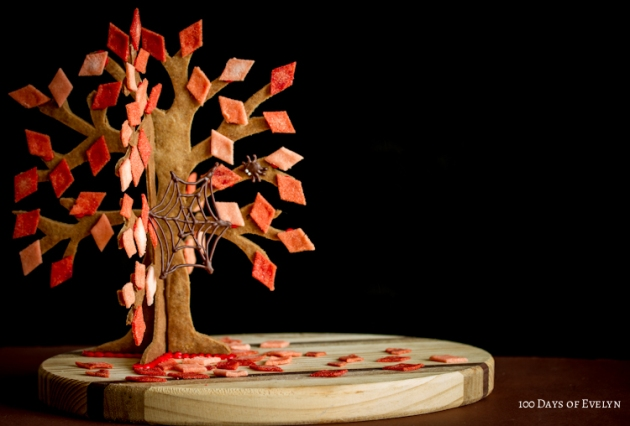 Gingerbread Tree 5
