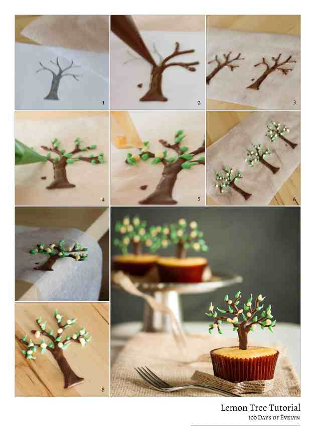 Lemon Tree Tutorial